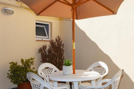 Stupendo appartamento in affitto in via Sant Francesc