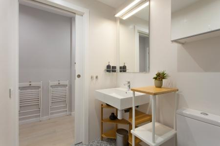 Elegant flat for rent on Calle Bertran Sarriá