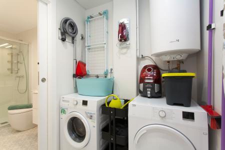 Appartement te huur in Barcelona Bertran - Fgc Putxet