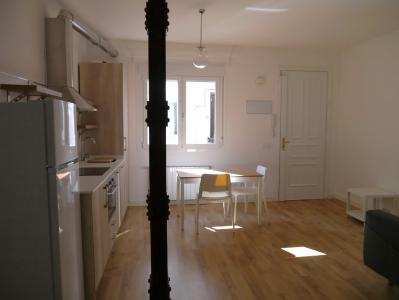 Appartement à louer à Madrid Ercilla-embajadores