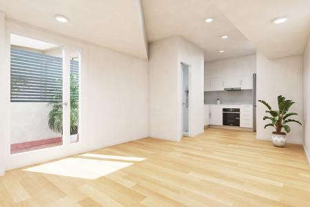 Loft for sale in Barcelona Ronda General Mitre