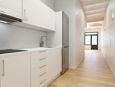 Loft for sale in Barcelona Camp - Mitre