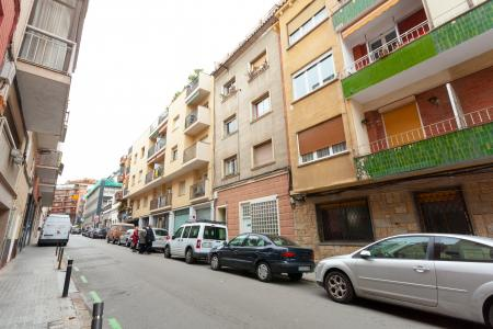 Apartment for sale in Barcelona Campo Florido - Pg Margall
