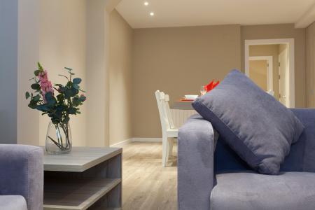 Eccellente appartamento in affitto in via Granada del Penedes