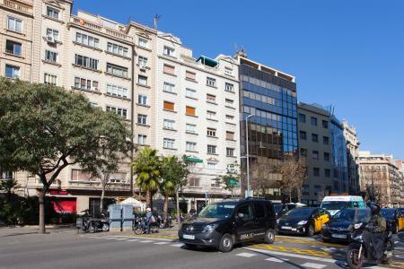 Piso en Alquiler en Barcelona Av. Roma - Casanova