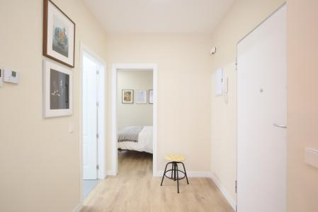 Apartment for Rent in Madrid Covarrubias - Chamberi