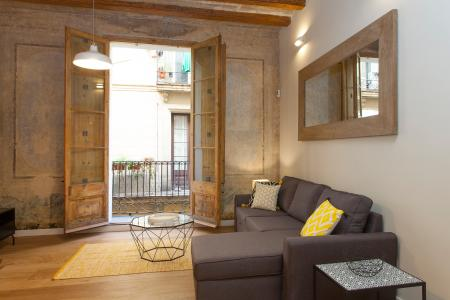 Appartement te huur in Barcelona Rull - Gotic