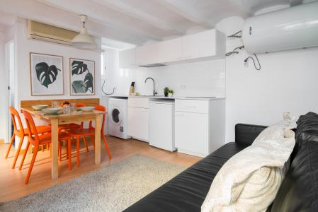 Apartment for sale in Barcelona Neu De Sant Cugat - Carders