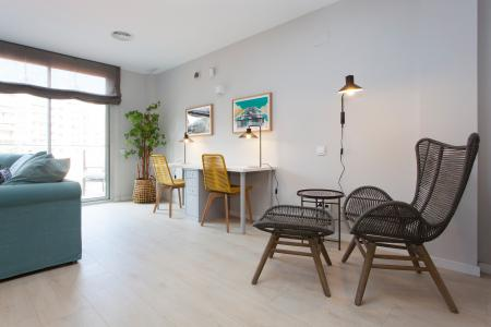 Modern apartment in Sarría Sant Gervasi