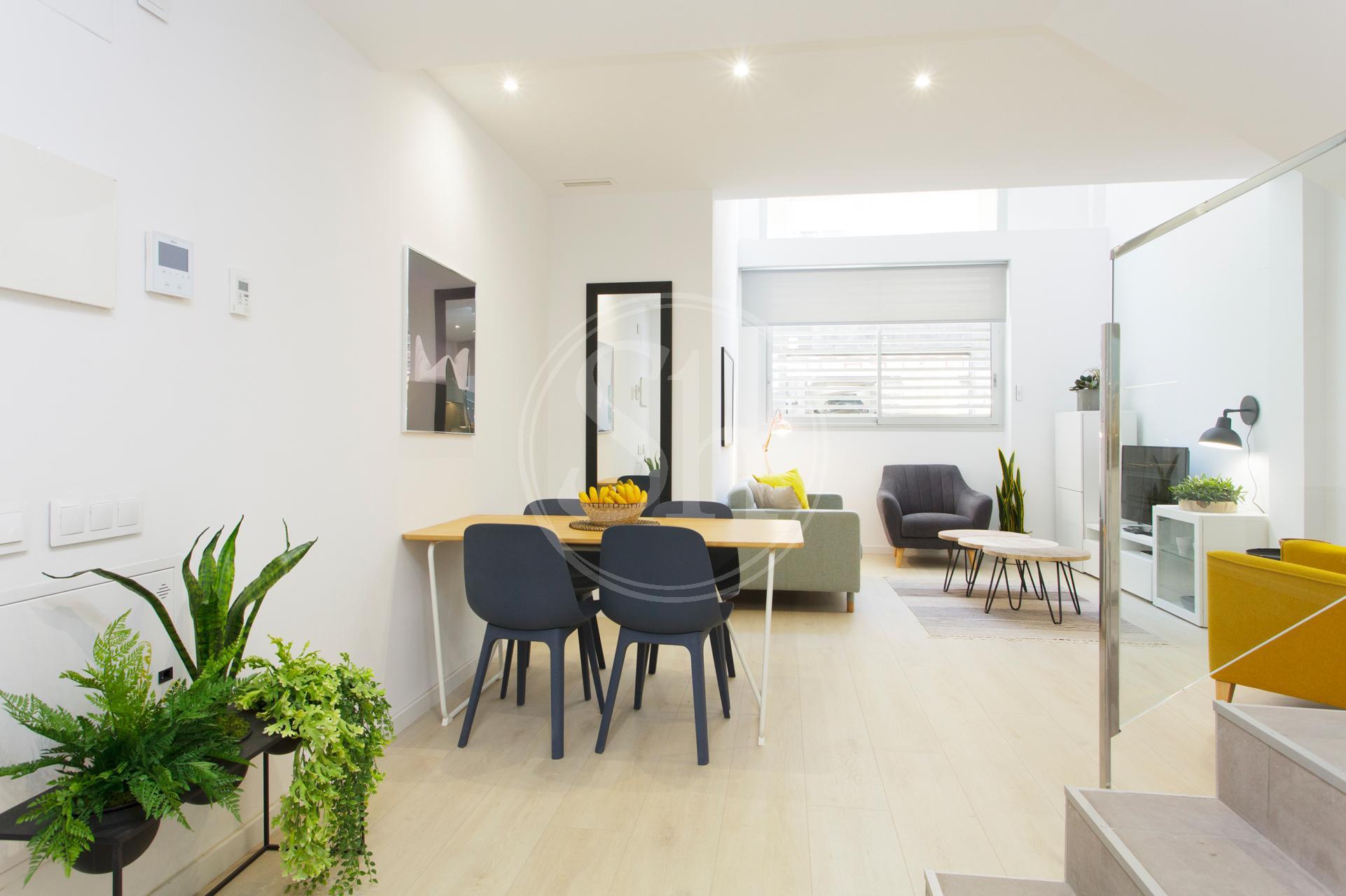 Imperdibile appartamento in affitto in via Bertran