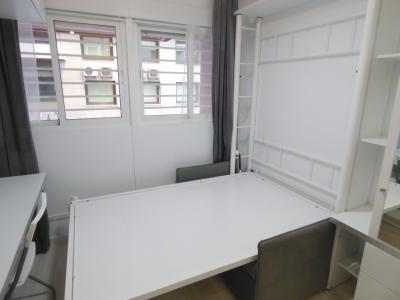 Studio for Rent in Madrid Cochabamba - Paseo De La Habana