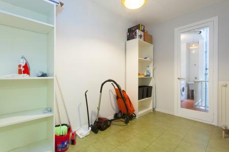 Spettacolare appartamento in affitto in Passatge Forasté