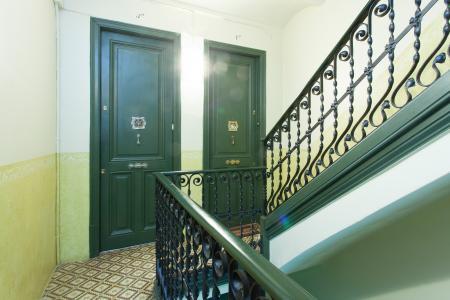 Lindo apartamento de aluguel na Rua Tapioles