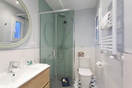 Splendido appartamento in affitto in Via Viladomat
