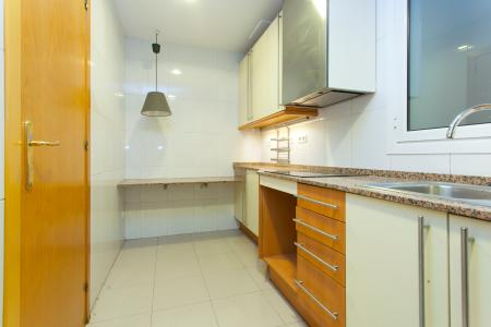 Apartment for sale in Barcelona Ronda General Mitre - Muntaner