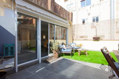 Interessante appartamento in affitto in via Creu Coperta