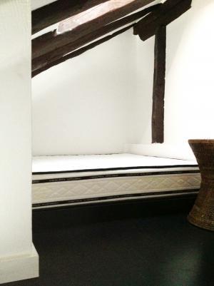 Loft  cálido en alquiler en Calle Claudio Coello en el Barrio de Salamanca