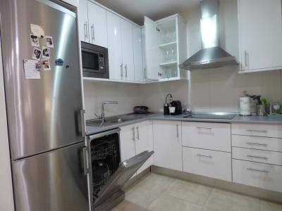 Apartamento cálido de alquiler en c/ Maldonado  en Bº Salamanca-Madrid
