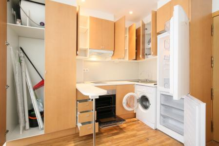 Studio for Rent in Madrid Barquillo - Chueca