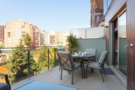 Piso en Alquiler en Barcelona Bertran - Fgc Putxet