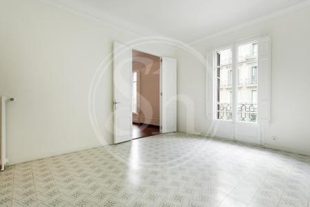 Apartment for sale in Barcelona Paris - Muntaner