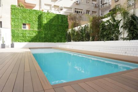 Apartment for Rent in Barcelona Plató - Muntaner