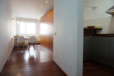 Apartment for Rent in Barcelona Santa Eulàlia - Bailèn