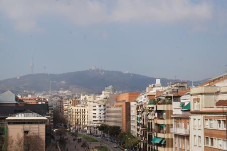 Piso en Alquiler en Barcelona Casanova - Mallorca