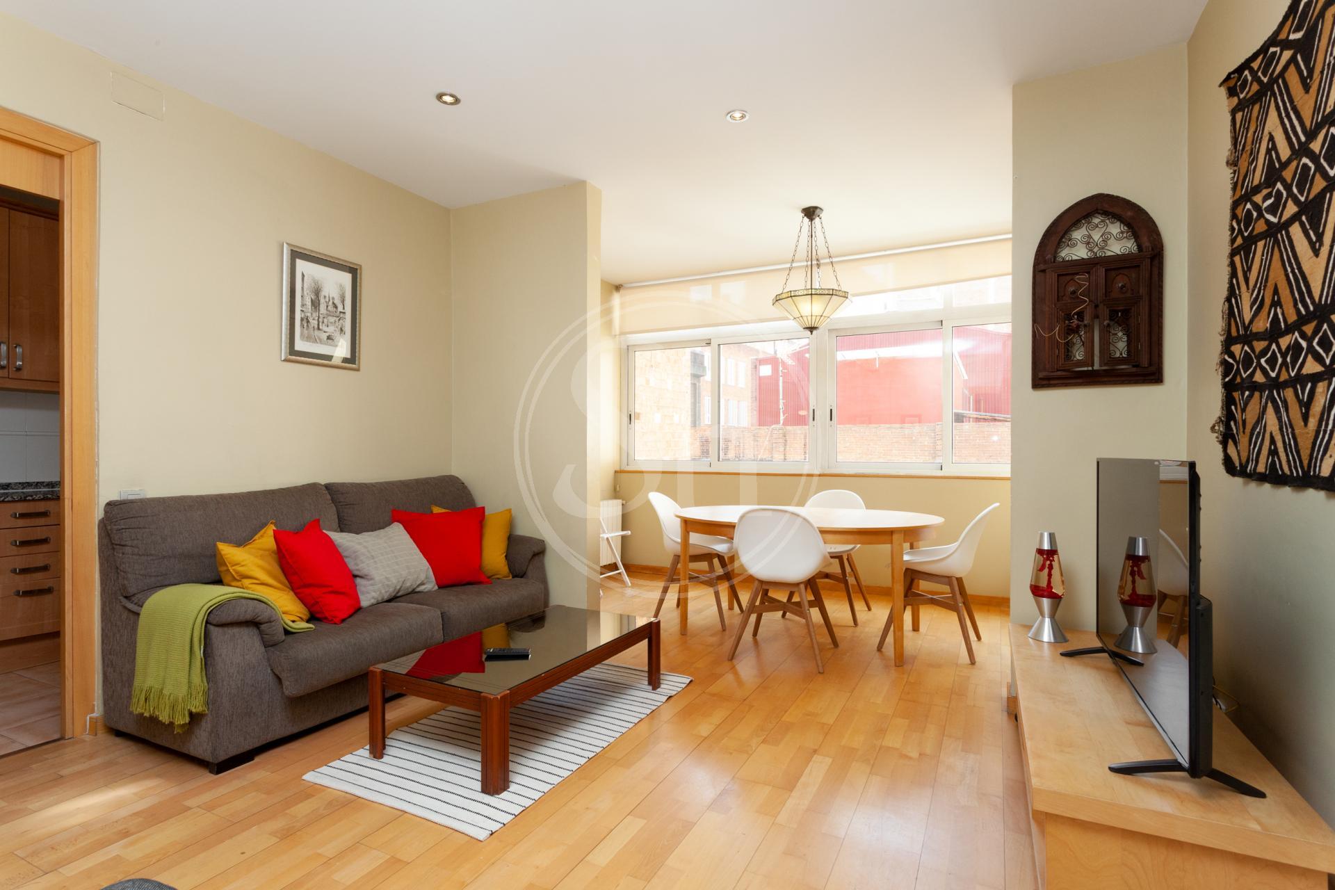 Apartment for Rent in Barcelona Sardenya - Pi Margall