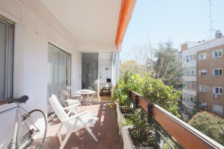 Apartment for Rent in Madrid San Martin De Porres-puerta De Hierro