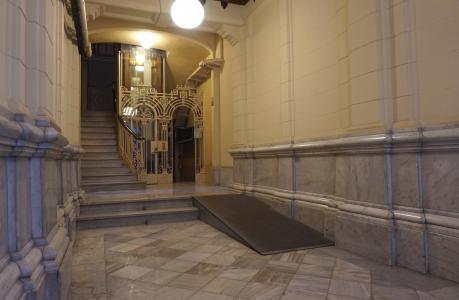 Piso en Alquiler en Barcelona Enric Granados - París