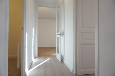 Apartment for Rent in Barcelona Enric Granados - París