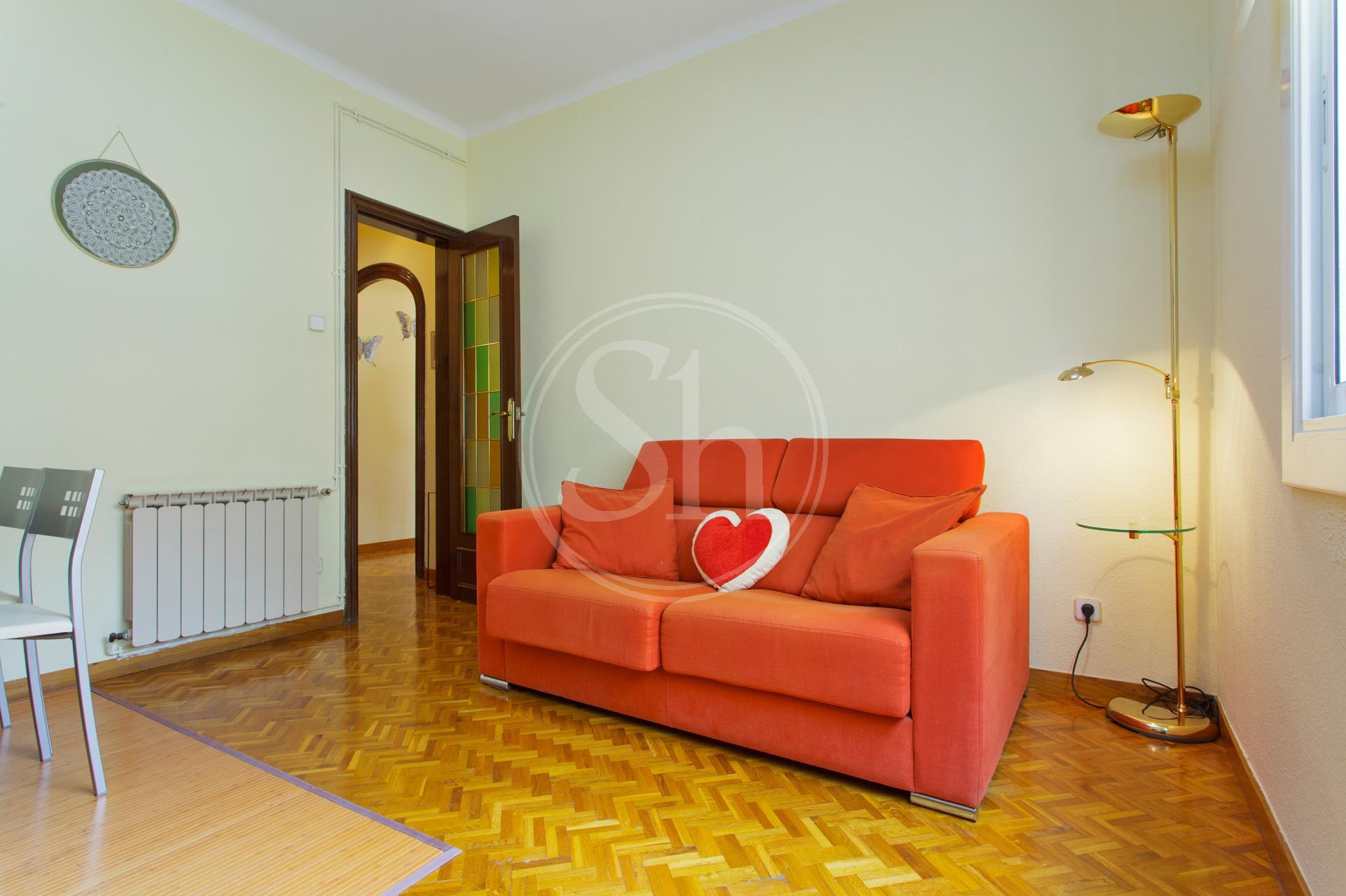 Apartment for Rent in Barcelona Legalitat - Escorial