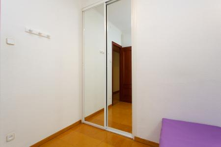 Appartamento in Affitto a Barcelona Legalitat - Escorial
