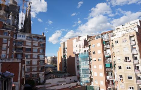 Piso en Alquiler en Barcelona Passeig Font - Sagrada Familia