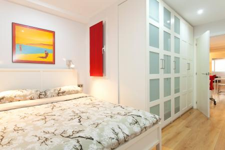 Appartement te huur in Barcelona Bailén - Industria (special Conditions)