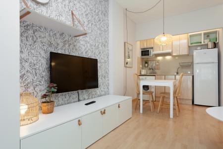 Affittasi appartamento in zona residenziale
