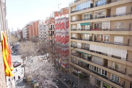 Apartment for Rent in Barcelona Lepant - Indústria