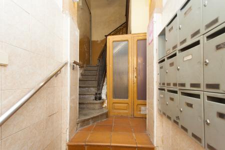 Acogedor piso amueblado en Carrer del Dr. Ginés i Partagás