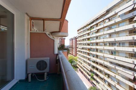 Apartment for Rent in Barcelona Avinguda Xile - Dr. Marañón (gas Incluido)
