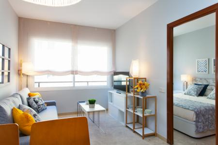 Beautiful flat to rent on Ribes Street in Eixample