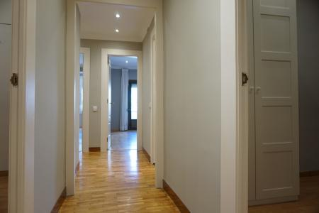 Amplio piso del Eixample