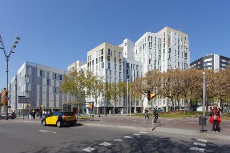 Appartamento in vendita a Barcelona Dr Aiguader - Pla De Palau