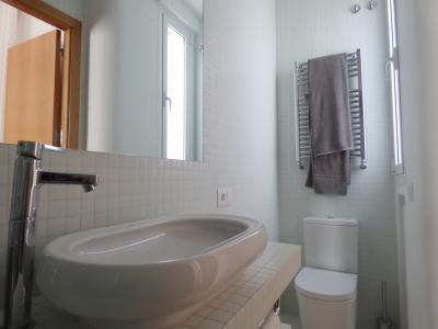 Penthouse for Rent in Madrid Zurbano - Paseo De La Castellana