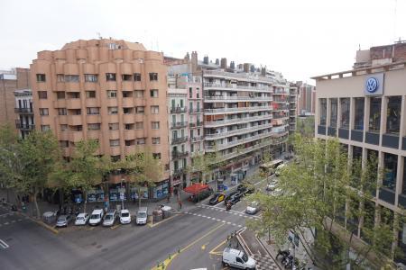 Pis en Lloguer a Barcelona Comte Urgell - Mallorca