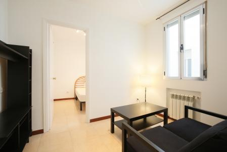Apartment for Rent in Madrid Garcia Paredes-santa Engracia