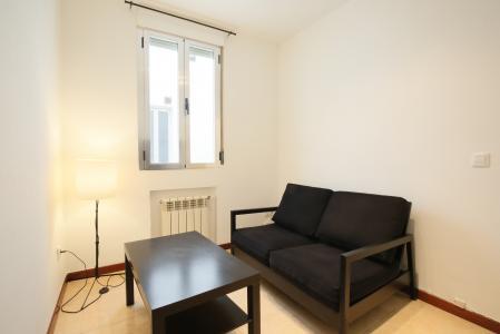 Appartement à louer à Madrid Garcia De Paredes-santa Engracia