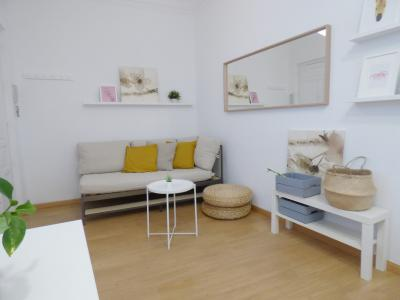 Apartment for Rent in Madrid Paloma - Puerta De Toledo