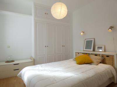 Apartment for Rent in Madrid Paloma - Puerta De Toledo