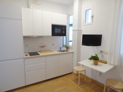 Appartement à louer à Madrid Paloma - Puerta De Toledo